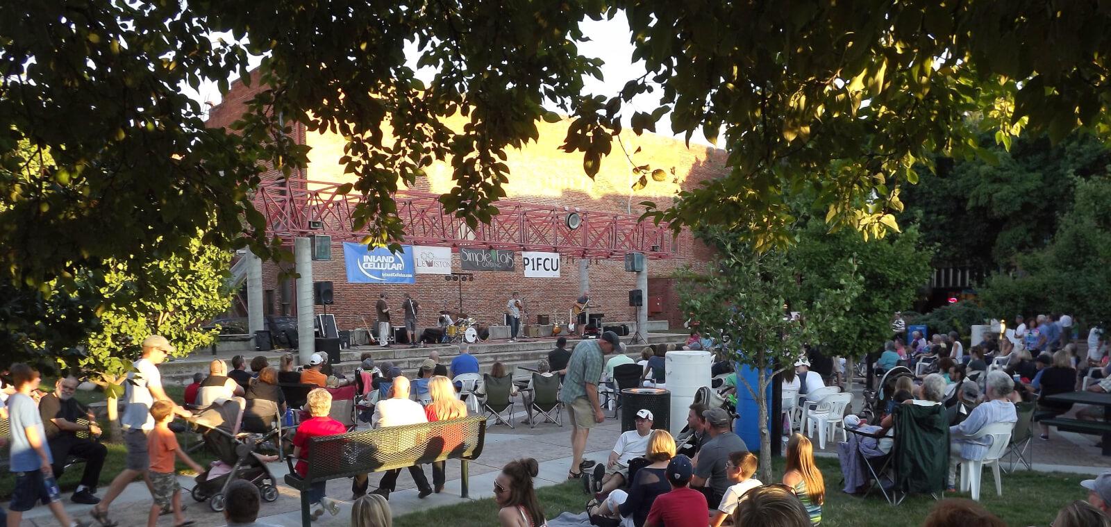 sound downtown venue