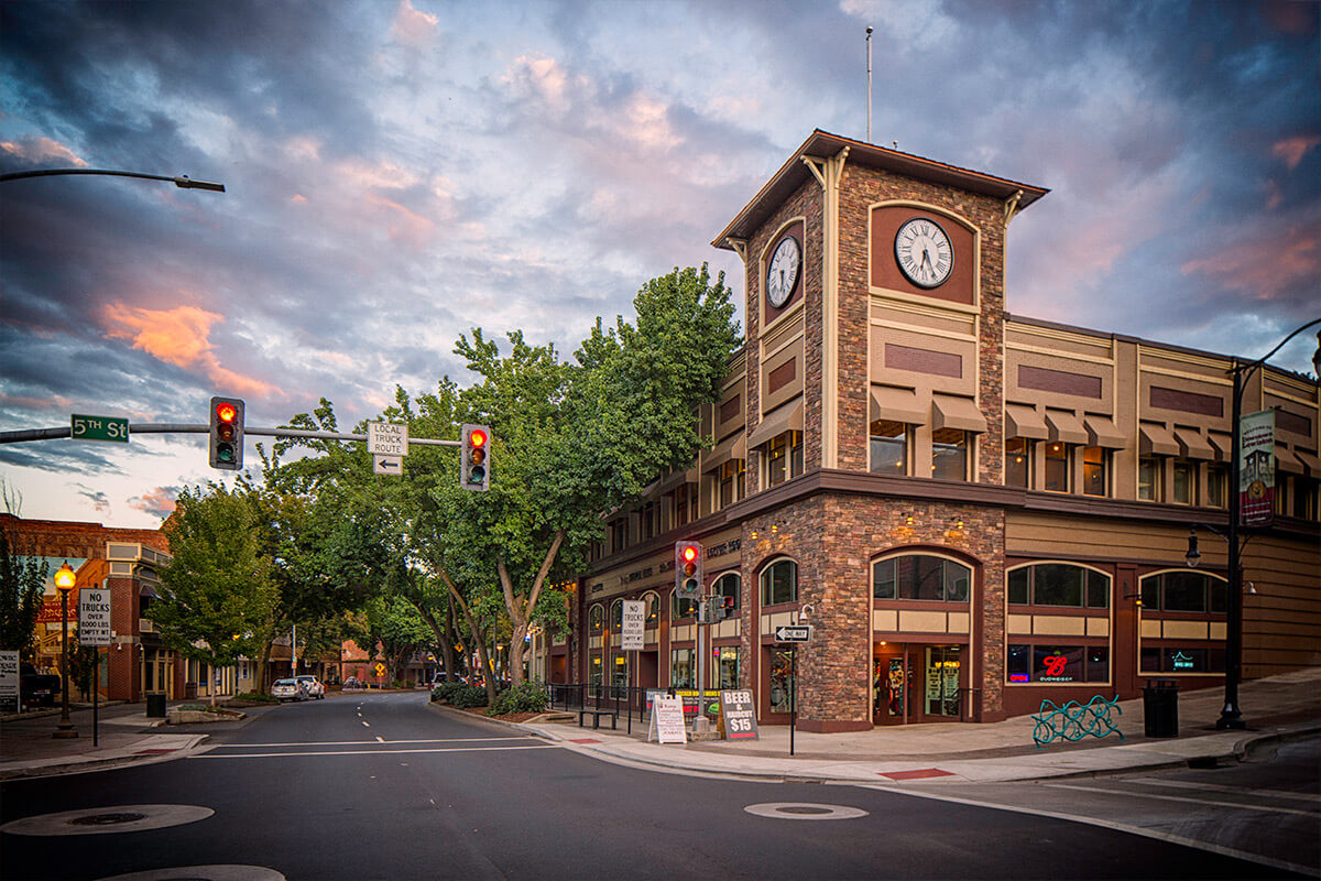 What time is it in lewiston idaho